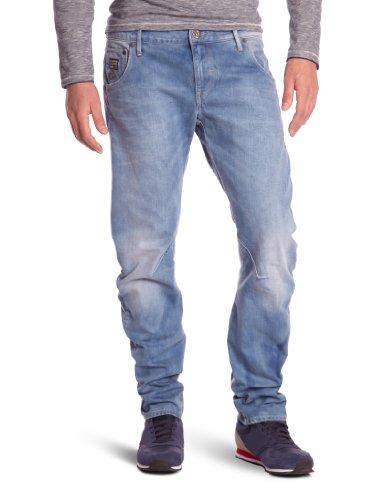 G-Star - Arc 3D - Jean - Slim - Used - Homme Bleu (Lt Aged T.P.)