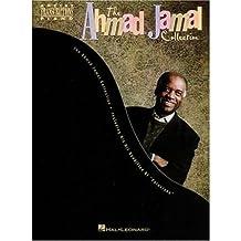 [(Ahmad Jamal Collection )] [Author: Hal Leonard Publishing Corporation] [Feb-1998]