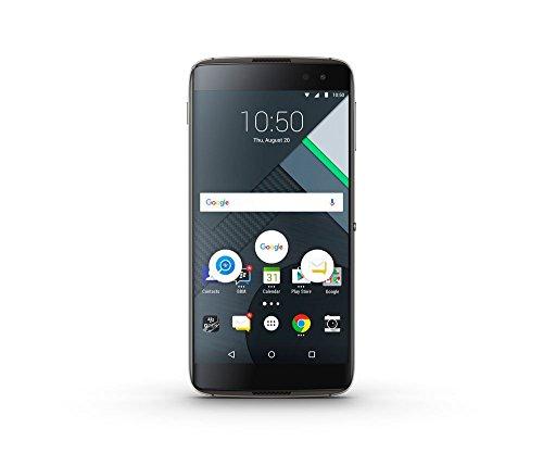 (CERTIFIED REFURBISHED) BlackBerry PRD-63040-038 DTEK60 (32 GB, Silver)