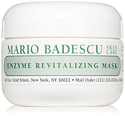 Mario Badescu Enzyme Revitalizing Mask, 2 oz. from Cutting Edge International, LLC
