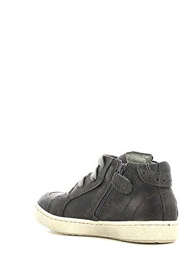 Nero Giardini Junior , Baskets pour fille Gris - Antracite