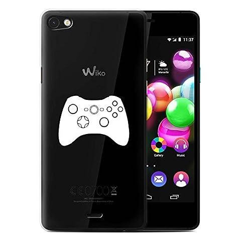 Xbox 360 4g - Coque de Stuff4 / Coque pour Wiko