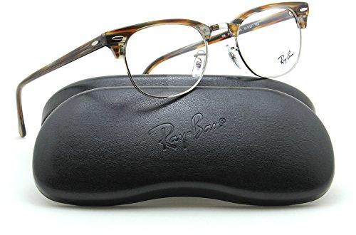 Ray-Ban RX5154 Clubmaster Optics Prescription Glasses 5749 - 49