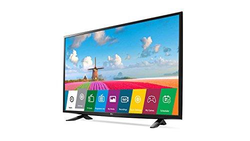 LG 108 cm (43 inches) 43LJ522T Full HD LED TV