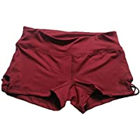 Kootk Woman Sport Running Shorts Quick Dry Fitness Breathable Shorts Yoga Short Pants