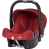 Britax Römer Babyschale BABY-SAFE PLUS SHR II, Gruppe 0+ (Geburt - 13 kg), Kollektion 2018, Flame Red