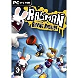 Ubisoft  Rayman: Raving Rabbids (PC)