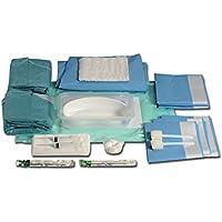 Gima 26985Kit Chirurgia generales, esterilizados