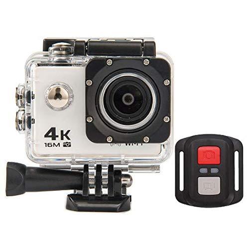 Sportkamera 4K, WiFi,wasserdicht, Gute Qualität 120fps Digital Video