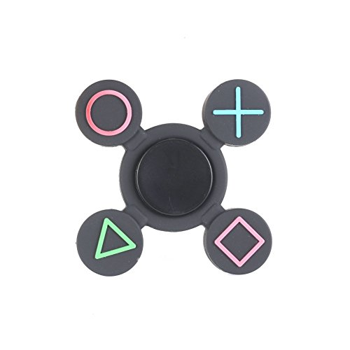 Fairlove Clover Fidget Focus Toys Hand Spinner Help Release Stress for Children and Adults Best Gift