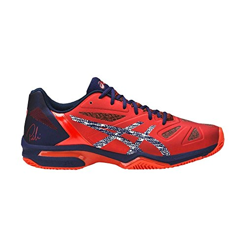 Zapatilla De Padel Asics Gel Lima E709Y Color 0601-45