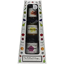 The Pickled Village Well Pickled Tower Gift Pack (Pack of 6)