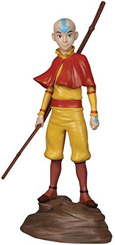 Dark Horse Deluxe Avatar: The last Airbender: The Aang Statue (Avatar Last Airbender Spielzeug)