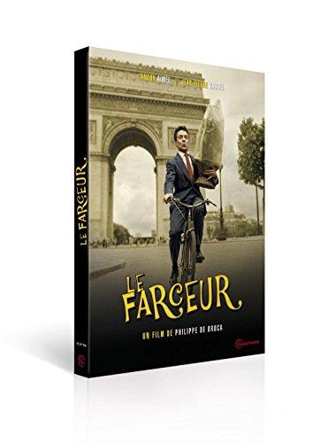 Bild von Le farceur [FR Import]