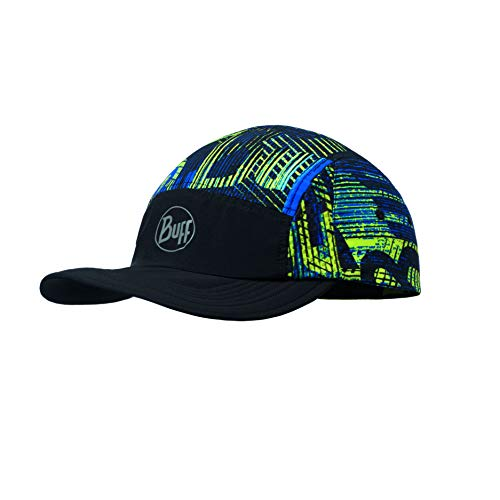 Buff R-Effect Logo Gorra