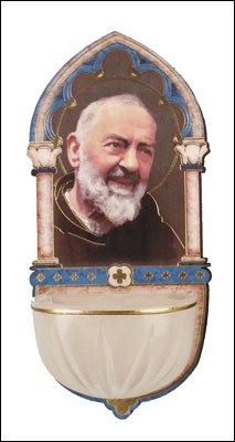 catholic-gifts-luminous-saint-pio-holy-font-dacqua-con-punti-luce-in-foglia-d-oro