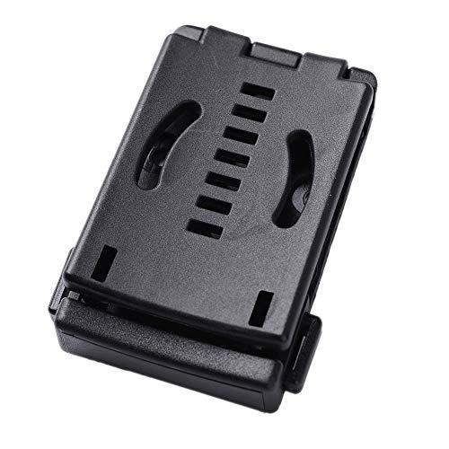 iBaste_S Nouvelle arrivée libération Rapide Multifonctionnel Taille Pince Utilitaire k-Gaine arrière Clip
