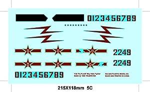 Trumpeter 02204 MiG-15 - Avión de combate a escala Importado de Alemania