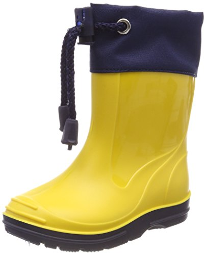 Beck Unisex Kids' Basic Wellington Boots