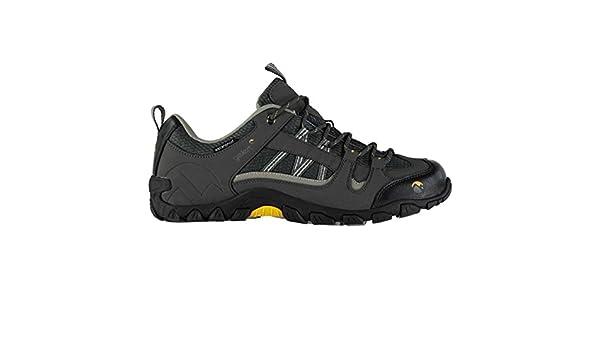 Gelert Mens Rocky Walking Shoes Hiking