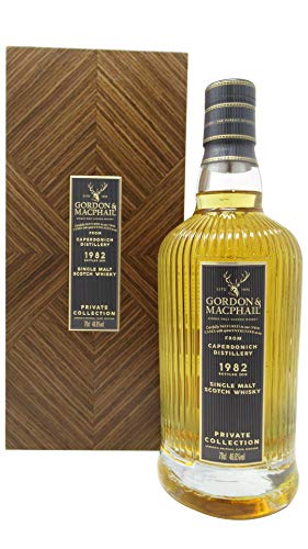Caperdonich (silent) - Private Collection Single Cask #15179-1982 36 year old Whisky