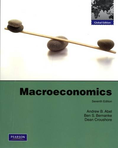 Macroeconomics: Global Edition
