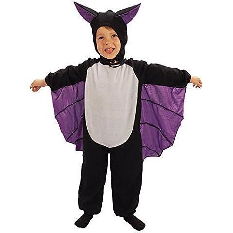 bebé Niña Niño bebé Vampiro Disfraz De Halloween 3 años