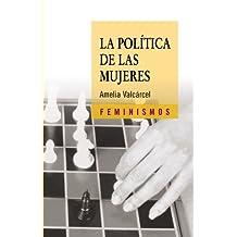 La política de las mujeres (Feminismos)
