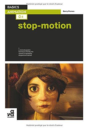 Stop-Motion par Barry Purves