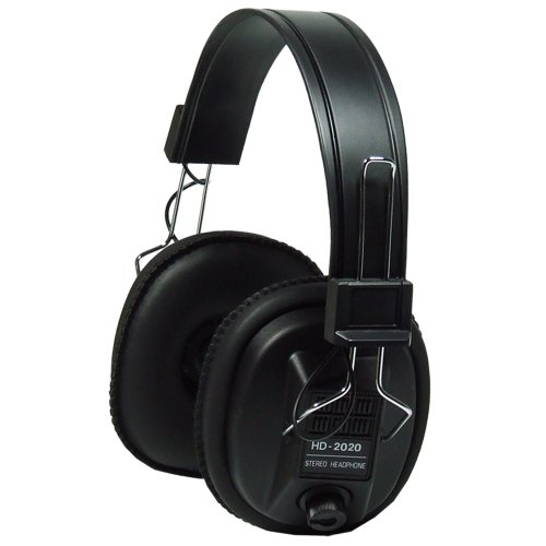 unitone-hd2020-dynamic-stereo-headphones-with-adjustable-headband-cushioned-earpads-and-stereo-mono-