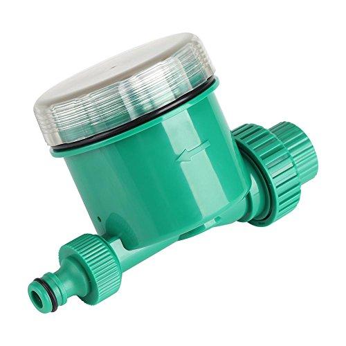 Intelligenter Blumen-Bewässerungscontroller, elektronisches Bewässerungssystem, Zeitschaltuhr automatische Gartenbewässerung -
