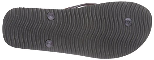 flip*flop Originals Metallic, Tongs femme Gris - Grau (017)