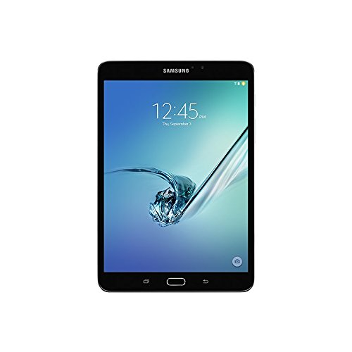 "Price comparison product image Samsung Galaxy Tab S2 8.0"" Black Octa-Core 3Gb Ram 32GB HD Android Black"