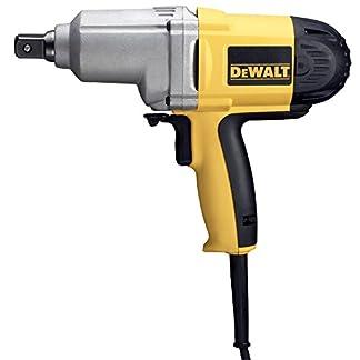 Dewalt DW294-QS Llave impacto 3/4″ 710W 440Nm M20, 710 W, Multicolor