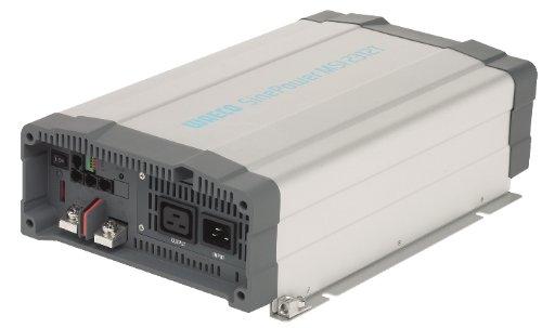 DOMETIC 9600000012 Wechselrichter SinePower MSI2312T, 2300 Watt, 12 Volt
