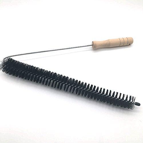 Trockner Vent Bürste, Waschmaschine Pipe Reinigungsbürste, Fussel Duct Reinigung Werkzeug -