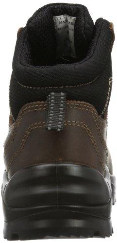 Maxguard  CLINT, Chaussures de sécurité mixte adulte Brown (braun)