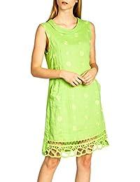 info for 3b96d 5dd25 Amazon.it: Mela verde - Vestiti / Donna: Abbigliamento