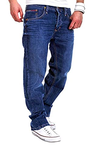 HILFIGER DENIM Jeans WILSON LAMR Blau [W31/L32]