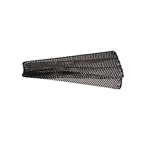 Knauf Ersatzblatt für Raspelhobel – Metall-Schleifgitter für Kanten-Hobel zum Abschleifen unregelmäßiger Ränder bei Gipskarton- und Gipsfaser-Platten, 12-teiliges Set, 250-mm, sehr scharf