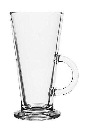 Sagaform Club Irish-Coffee Glas 2-er Set 250ml