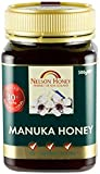 Nelson Honey Manuka Honey 30miligram/kg of Methylglyoxal 500 Grams
