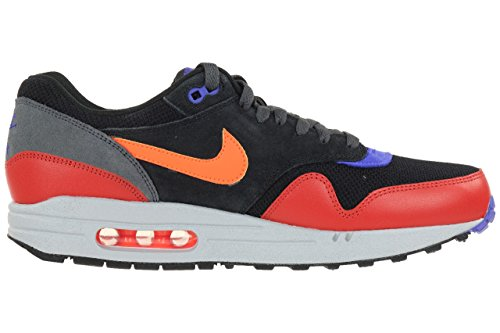 Nike Air Max 1 Essential, Chaussures de running adulte mixte Multicolore