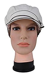InnovationTheStore Cotton Cap for Women