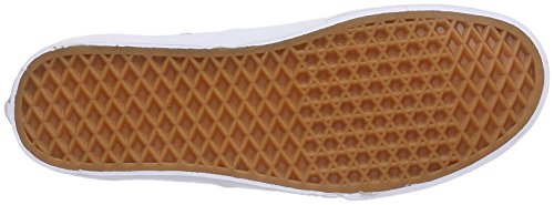 VansAuthentic - Scarpe da Ginnastica Basse Unisex – adulto bianco / nero