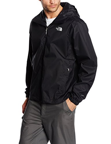 The North Face Herren Regenjacke Quest Test