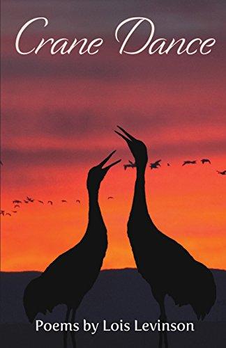 Crane Dance por Lois Levinson