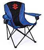 Factory Effex 19-46400 Camping Chair - Best Reviews Guide