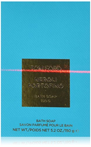 Tom Ford Neroli Portofino Bath Soap 150 Gm
