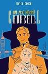 Un ado nommé Churchill par Doudet